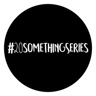 #20SomethingSeries Podcast
