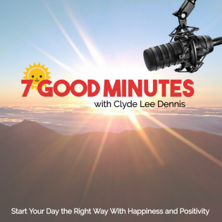 7 Good Minutes Daily Self-Improvement Podcast