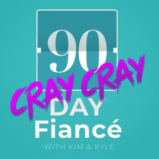 90 Day Fiance Cray Cray