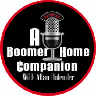 A Boomer Home Companion