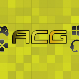 ACG Youtube/Twitch