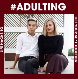 #Adulting: Life Hacks to Get Your Sh*t Together