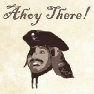 Ahoy There! Podcast
