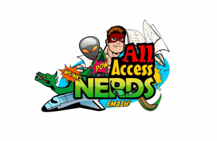 All Access Nerds Podcast