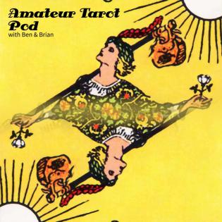 Amateur Tarot Pod