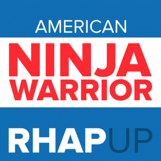 American Ninja Warrior RHAPup | Reality TV RHAPups