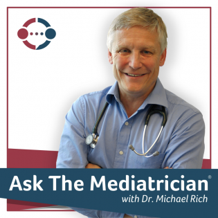 Ask The Mediatrician(R)