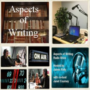 Aspects of Writing Radio Show