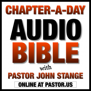 Audio Bible | Bible Reading | Daily Devotions