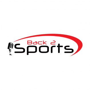 Back 2 Sports Podcast