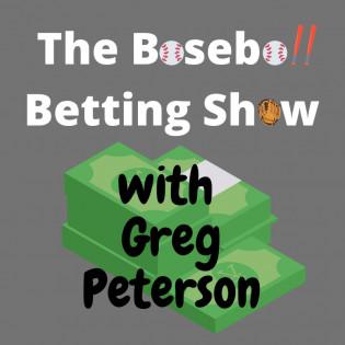 Baseball Betting Show