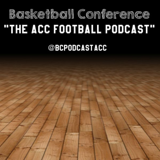 Basketball Conference Podcast