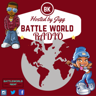Battle World Radio