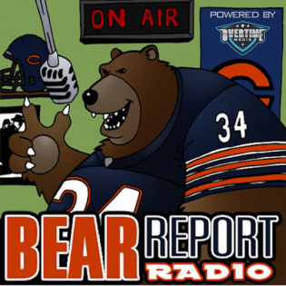 Bear Report Podcast: Chicago Bears