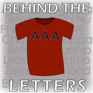 Behind the Letters