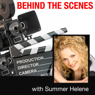 Behind the Scenes with Summer Helene