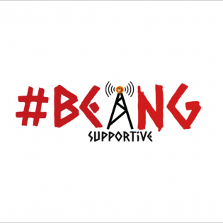 #BeingSupportive LLC