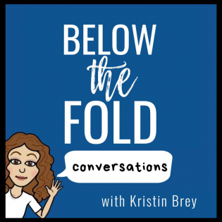 Below The Fold: Conversations