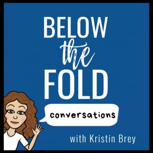 Below The Fold: Conversations