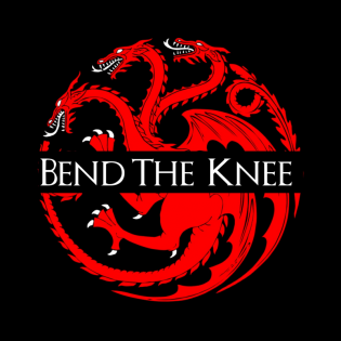 Bend the Knee: A Song of Ice and Fire Podcast