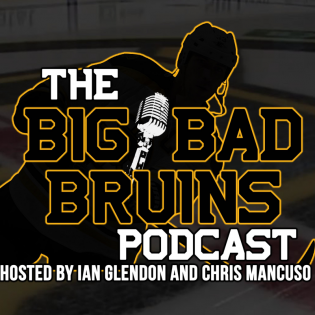 Big Bad Bruins Podcast