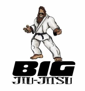 Big Jiujitsu