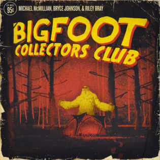 Bigfoot Collectors Club