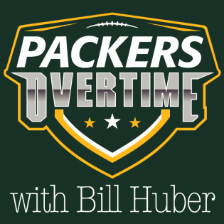 Bill Huber's Packers Overtime: Green Bay Packers