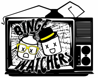 Binge Watchers Podcast