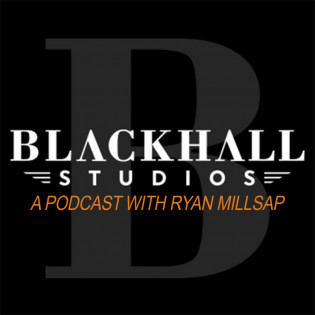 Blackhall Studios Podcast with Ryan Millsap