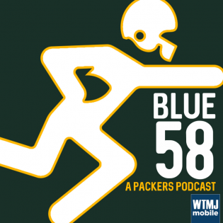 Blue 58: A Packers Podcast
