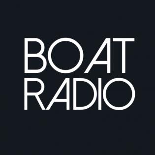 Boat Radio