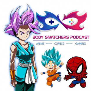 Body Snatchers Podcast