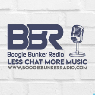 Boogie Bunker Radio Podcast