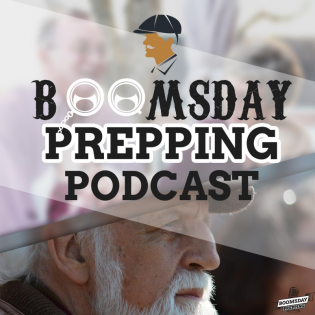Boomsday Prepping Podcast