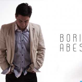 Boris Abesit Award winning Dj/Producer Perth WA
