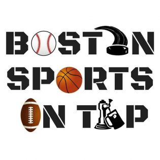 Boston Sports on Tap Podcast