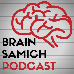 Brain Samich Podcast