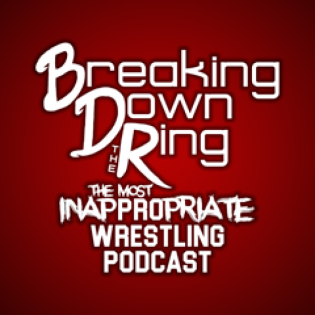 Breaking Down The Ring Podcast