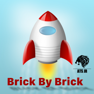 Brick By Brick - The Motivational Broadcast by