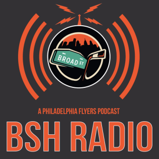 Broad Street Hockey Radio