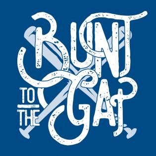 Bunt to the Gap
