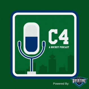 C4  Vancouver Canucks Hockey Podcast on Overtime