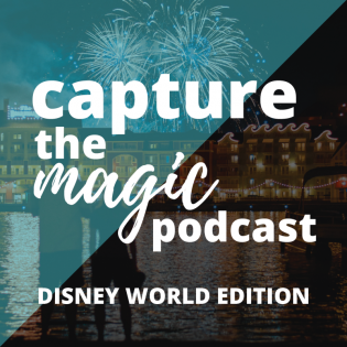 Capture The Magic Podcast