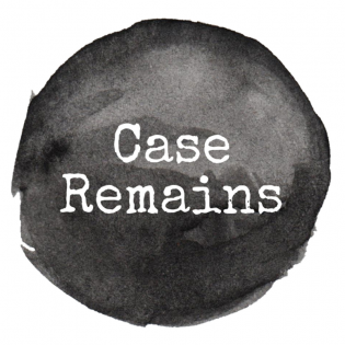 Case Remains: A True Crime Podcast