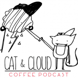 Cat & Cloud Coffee Podcast