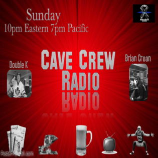 Cave Crew Radio and TV
