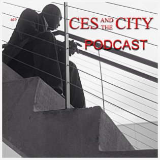 Ces and the City PODCAST
