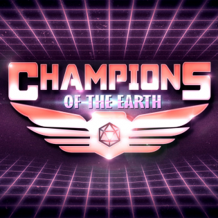 Champions of the Earth
