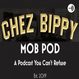 Chez Bippy Mob Pod